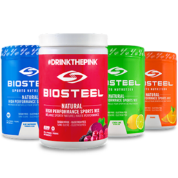 BioSteel High Performance Sports Mix - 315 g