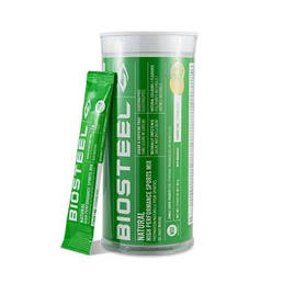 BioSteel High Performance Sports Mix - Lemon-Lime putki (12 annosta)